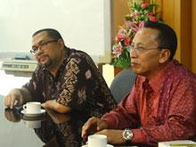 KULTAM dengan PT. POS Indonesia (Persero)