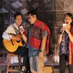 Cultural Night Inchall, Kenalkan Budaya Se-Asia