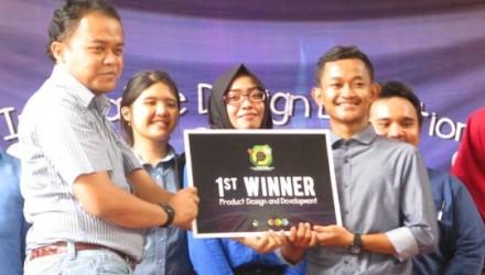 Alat Pemipih Melinjo Juarai IDE 2015