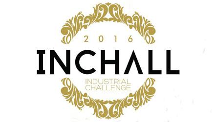 Industrial Challenge 2016