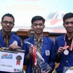 Inovasi Mahasiswa ITS: Alat Keselamatan untuk Setiap Masinis Indonesia