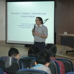 Kunjungan & Kuliah Tamu Asst.Prof. Onur Kaya – Anadolu University, Turkey