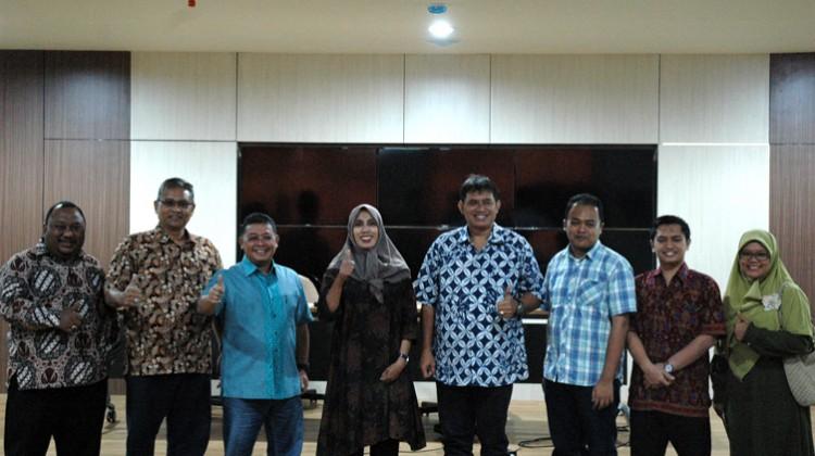 Kuliah Tamu Technopreneurship & Sociopreneur