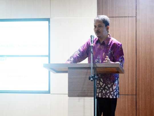 Sinar Mas Sumbang Auditorium Rp 3,2 Miliar di ITS